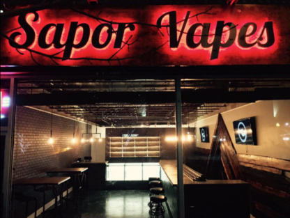 Sapor Vapes - Electronic Equipment & Supply Repair