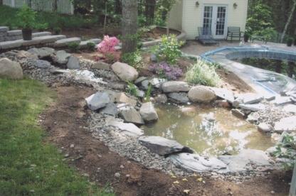 Xscape Property Maintenance - 902-471-7930