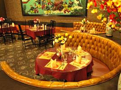 Bamboo Terrace Restaurant - Vegetarian Restaurants - 705-315-0463