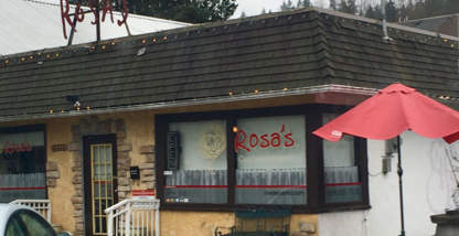 Rosa's Cucina Italiana - Restaurants - 604-939-7500