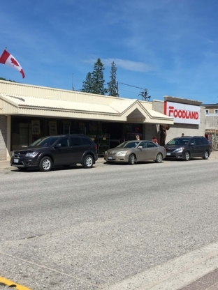 Foodland - Grocery Stores