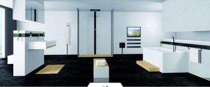 Hytech Plomerie - Plombiers et entrepreneurs en plomberie