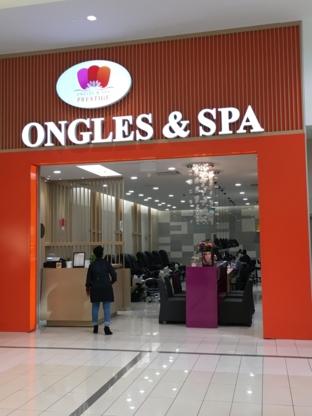 Ongle Spa Prestige - Beauty & Health Spas - 579-723-3888