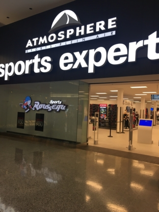 Sports Experts - Atmosphere - Magasins d'articles de sport - 514-745-3202