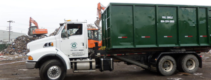 Full Circle Disposal Ltd - Residential Garbage Collection