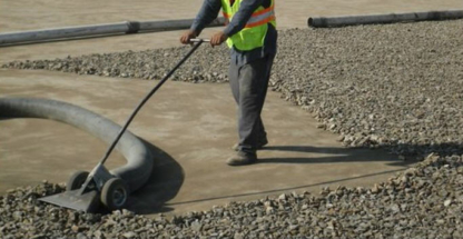Roof Ballast Removing - Roofing Service Consultants - 416-346-3166