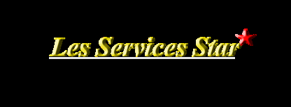 Les Services Star - Solar Energy Systems & Equipment
