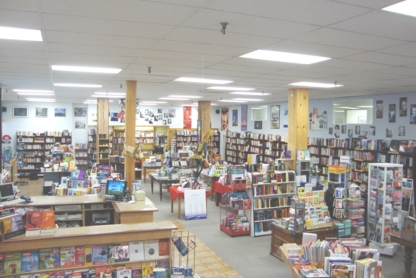 Librairie Les Bouquinistes - Book Stores - 418-543-7026