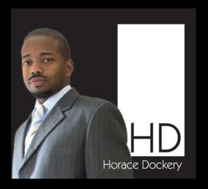 Horace Dockery Centum Mortgage Agent - Mortgage Brokers - 416-894-0113