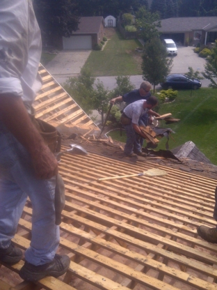 View Kingsville Roofing Ltd's Maidstone profile