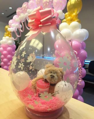 Air Affaire - Balloons
