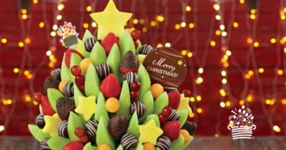 Edible Arrangements - Paniers-cadeaux - 514-842-3279