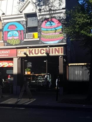 Café Kuchini - Coffee Shops - 514-360-1730
