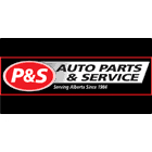 P & S Auto Parts & Service - Car Wrecking & Recycling
