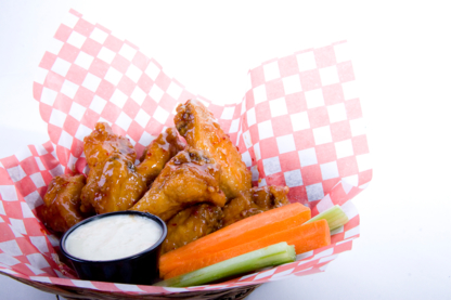 Coopers Irish Pub - American Restaurants - 905-275-3245