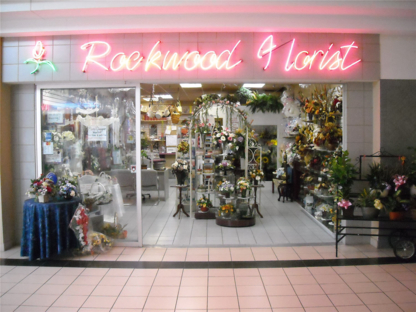 Rockwood Florist - Florists & Flower Shops - 905-624-3191