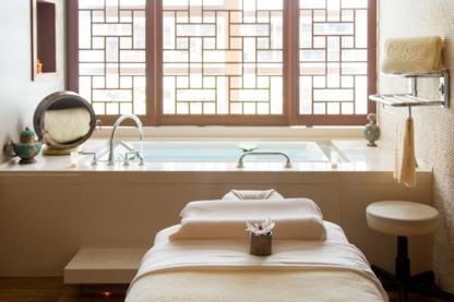 Shangri-La Hotel Vancouver - Hotels - 604-695-2447