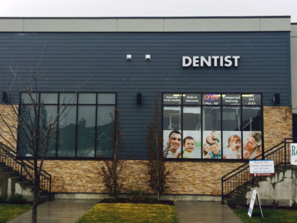 Royal Oak Family Dentistry - Teeth Whitening Services - 403-374-6161