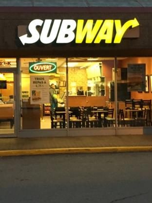 Subway - Restaurants