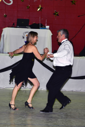 Ecole de Danse Jacques St Amant - Dance Lessons