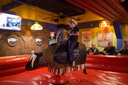 Little Texas Roadhouse - Restaurants - 613-900-0935