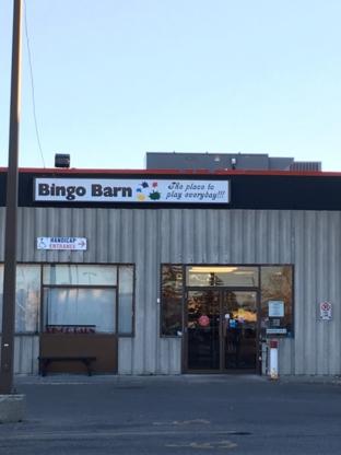 Bingo Barn - Bingo Halls