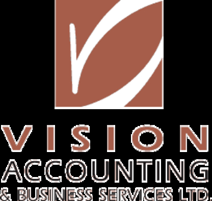 Vision Accounting & Business Services Ltd - Accounting Services