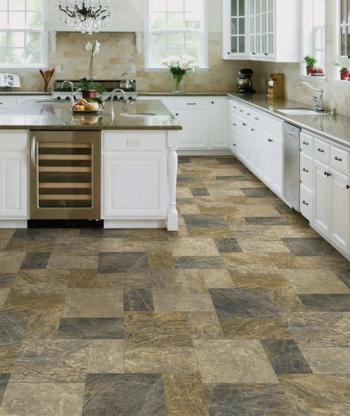 Fitzgerald Carpeting Ltd - Ceramic Tile Installers & Contractors