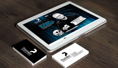 Aube 6 - Agence Créative - Graphistes - 418-717-7779