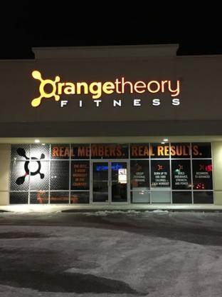 Orangetheory Fitness - Fitness Gyms - 905-481-0101