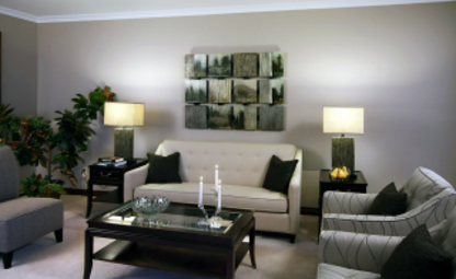 Ambience Interiors Inc - Interior Designers - 905-264-0883