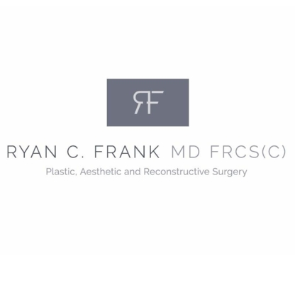 Ryan Frank MD - Cosmetic & Plastic Surgery - 403-245-1228