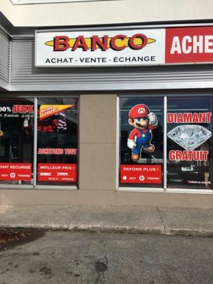 Banco Montréal-Nord - Pawnbrokers