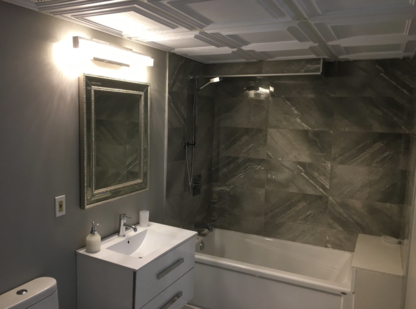 Groupe Réno Pro inc - Home Improvements & Renovations - 514-654-6300