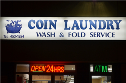 The Laundry Tub - Laundries - 905-453-1554