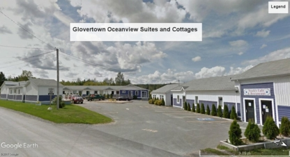 Glovertown Oceanview Suites & Cottages - Cottage Rental