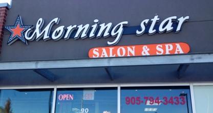Morningstar Salon & Spa - Beauty & Health Spas - 905-794-3433