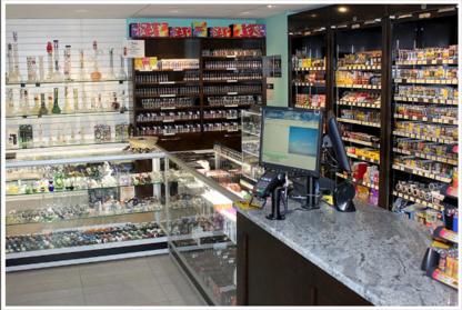 Supreme Smoke - Tobacco Stores