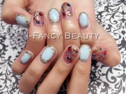 I- Fancy Beauty Salon - Waxing - 416-800-6513