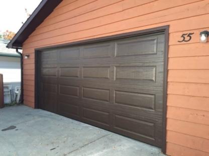Triton Door Services Inc - Garage Door Openers