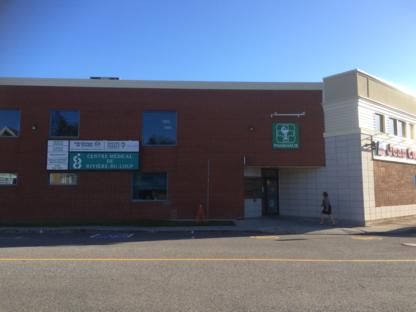 Clinique Médicale De Rivière-Du-Loup IncAppelez Centre Medical De Rivière-Du-Loup Inc - Médecins et chirurgiens - 418-862-3110