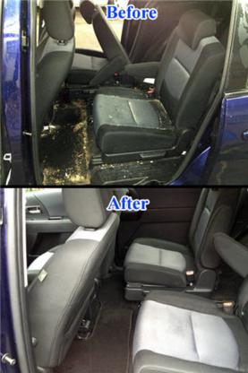 Super Shine Carwash & Auto Detailing Center - Car Washes - 403-230-0107