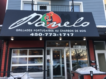 Panelo - Restaurants latino-américains - 450-773-1717