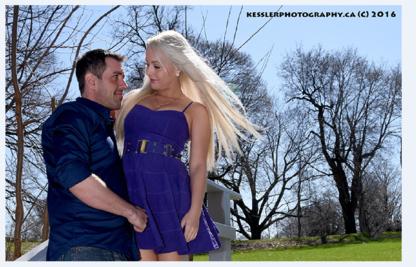 Kessler Photography - Portrait & Wedding Photographers - 905-869-6055