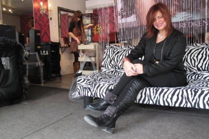 Le Salon De Peyton - Salons de coiffure et de beauté - 514-840-0254