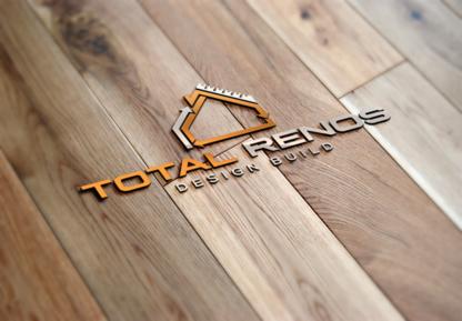 Total Renos - Home Improvements & Renovations - 613-850-6784
