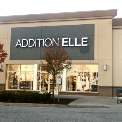 Addition Elle - Women's Clothing Stores - 905-571-3770