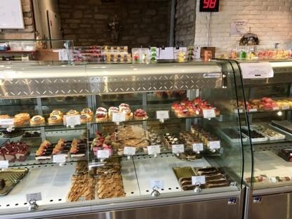 L'Autre Pain - Boulangeries - 450-441-4155