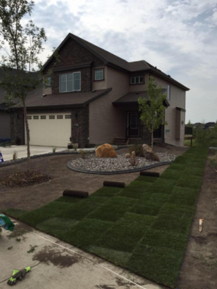Landscape Contractors & Designers in Stony Plain AB | YellowPages ca™