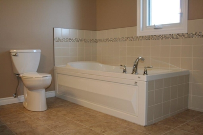 Woodwright Carpentry - Home Improvements & Renovations - 519-925-2902